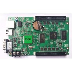 HD-E66 TARJETA RECEPTORA - EMISORA (HUIDU)