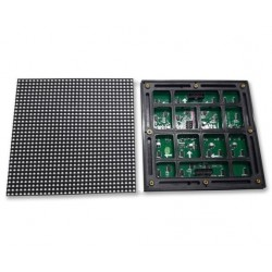 P6 OUTDOOR MODULO SMD 192X192MM RGB