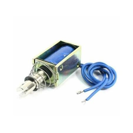 ELECTROIMAN SOLENOIDE 12V DC