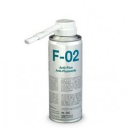 F-02 AEROSOL QUITA FLUX 200ML.
