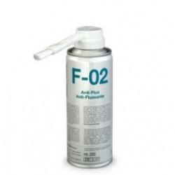 F-02 AEROSOL QUITA FLUX 200ML.
