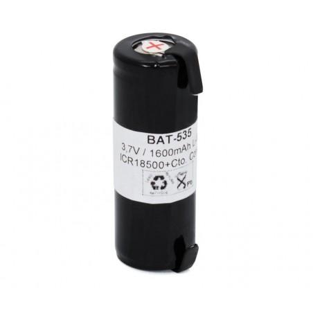 BateríaLi-Ion 3,7V 1600mA con cto. de cotrol