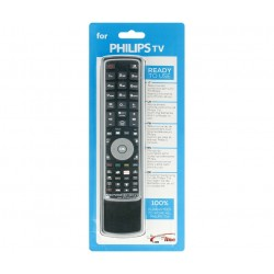 Mando universal TV philips.