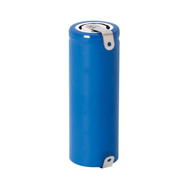 Batería 3,7V 1600mA Li-Ion ,SIN cto. de control
