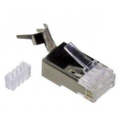 CONECTOR RJ45 8P/8C FTP CAT7
