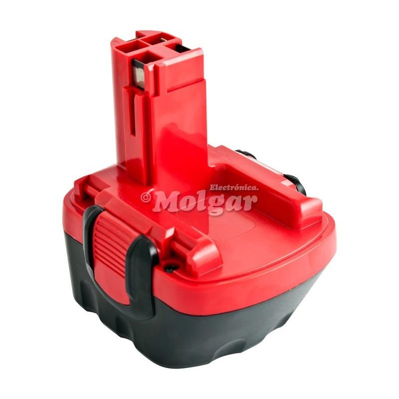 Batería para herramieta BOSCH