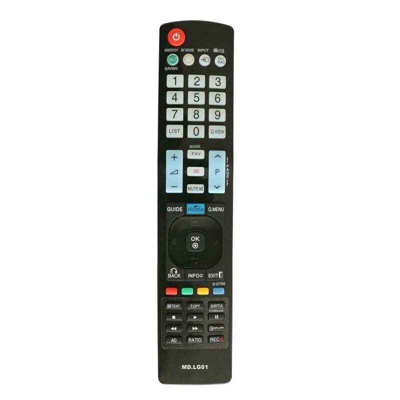 Mando universal compatible LG 3D SMART TV