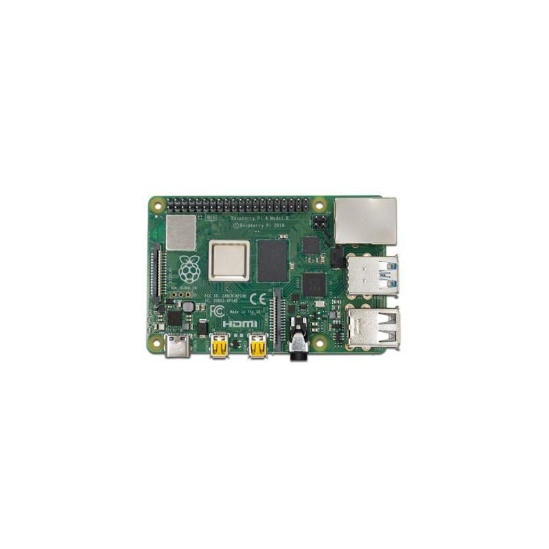 RASPBERRY PI 4 MODELO B  2GB RAM
