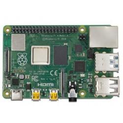 RASPBERRY PI 4 MODELO B  4GB RAM