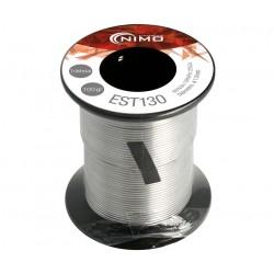 Hilo de estaño Tri-Metal 60% Sn, 38% Pb, 2% Cu