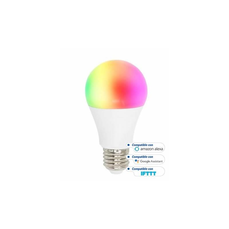 LAMPARA INTELIGENTE WOOX R4553