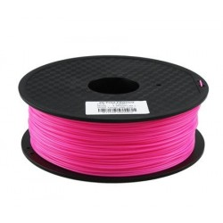 PLA Filamento rosa 1.75mm 1kg Impresion 3D