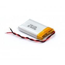 BAT520 Batería Li-Polímero 3,7V 180mA