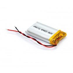BAT521 Batería Li-Polímero 3,7V 320mA