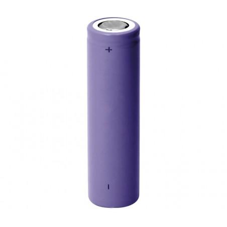 Batería Li-Ion 3,7V 2600mA,SIN cto de control