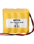 Pack de baterias para telefonos inalambricos, y aparatos electronicos