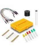 Accesorios para arduino, cable rigido para arduino, latiguillos para arduino