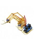 CHASIS Y ROBOT